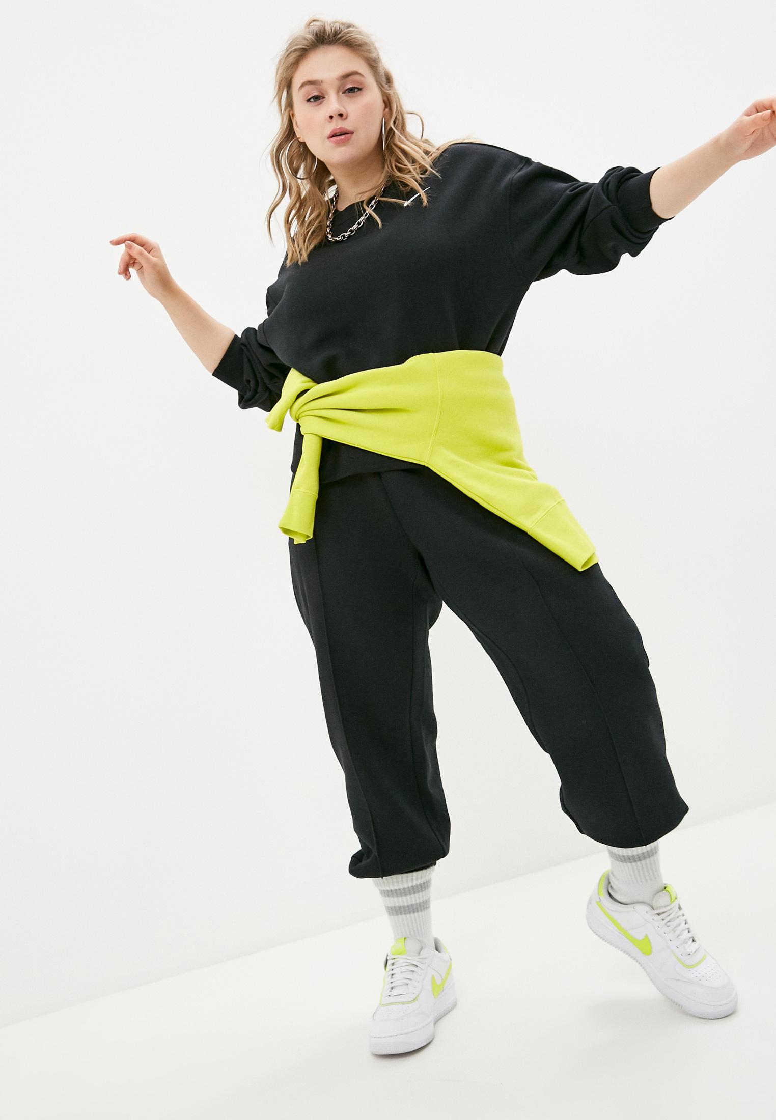 Женские спортивные брюки Nike (Найк) DH1045: изображение 2