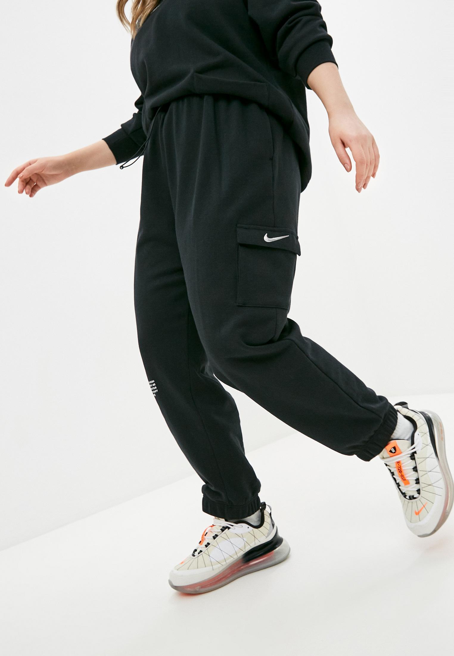 Женские спортивные брюки Nike (Найк) DC6941