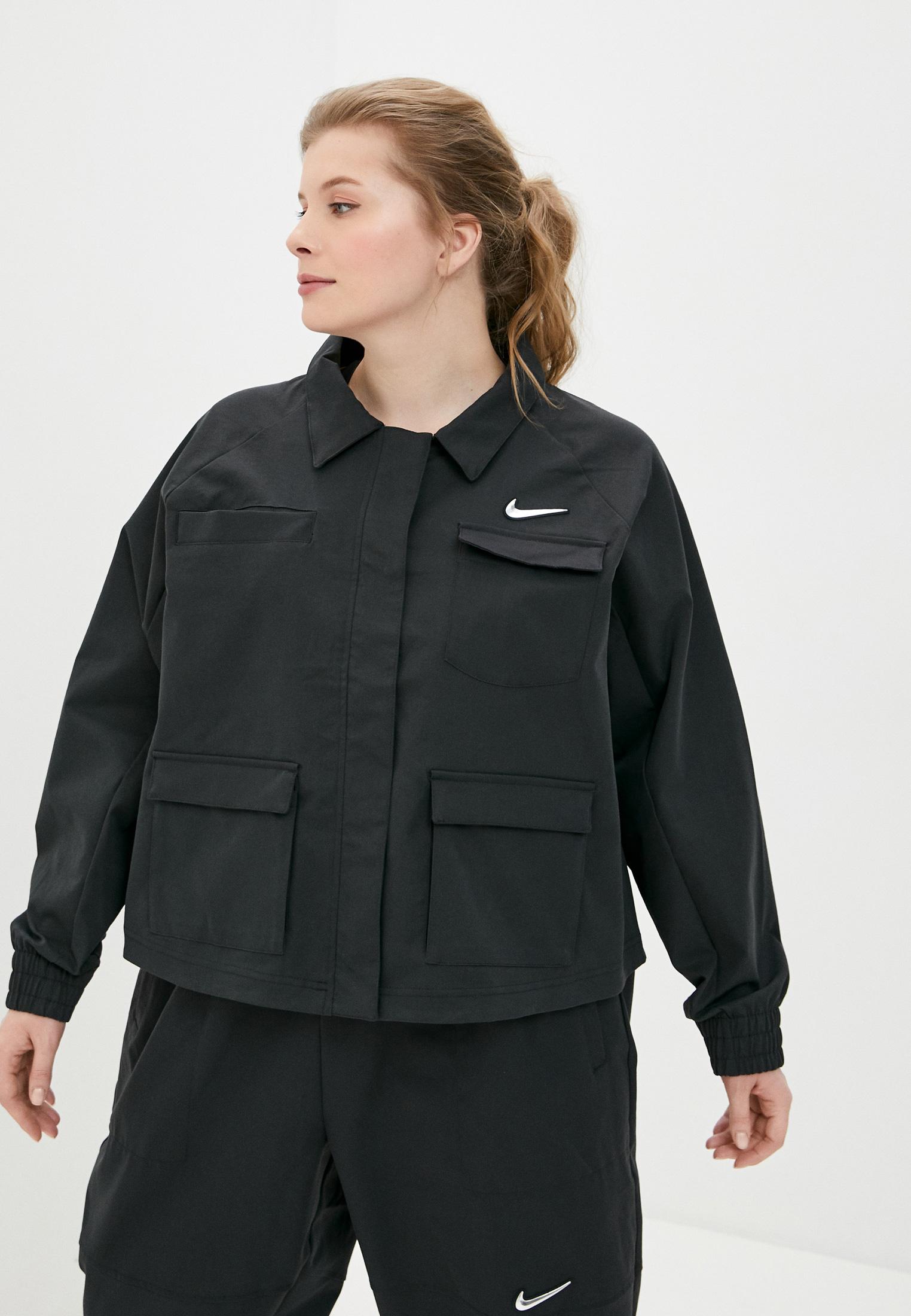 Ветровка Nike (Найк) Куртка Nike
