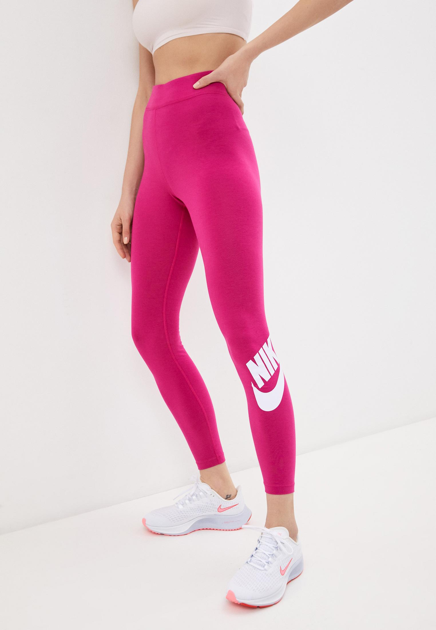Женские брюки Nike (Найк) CZ8528