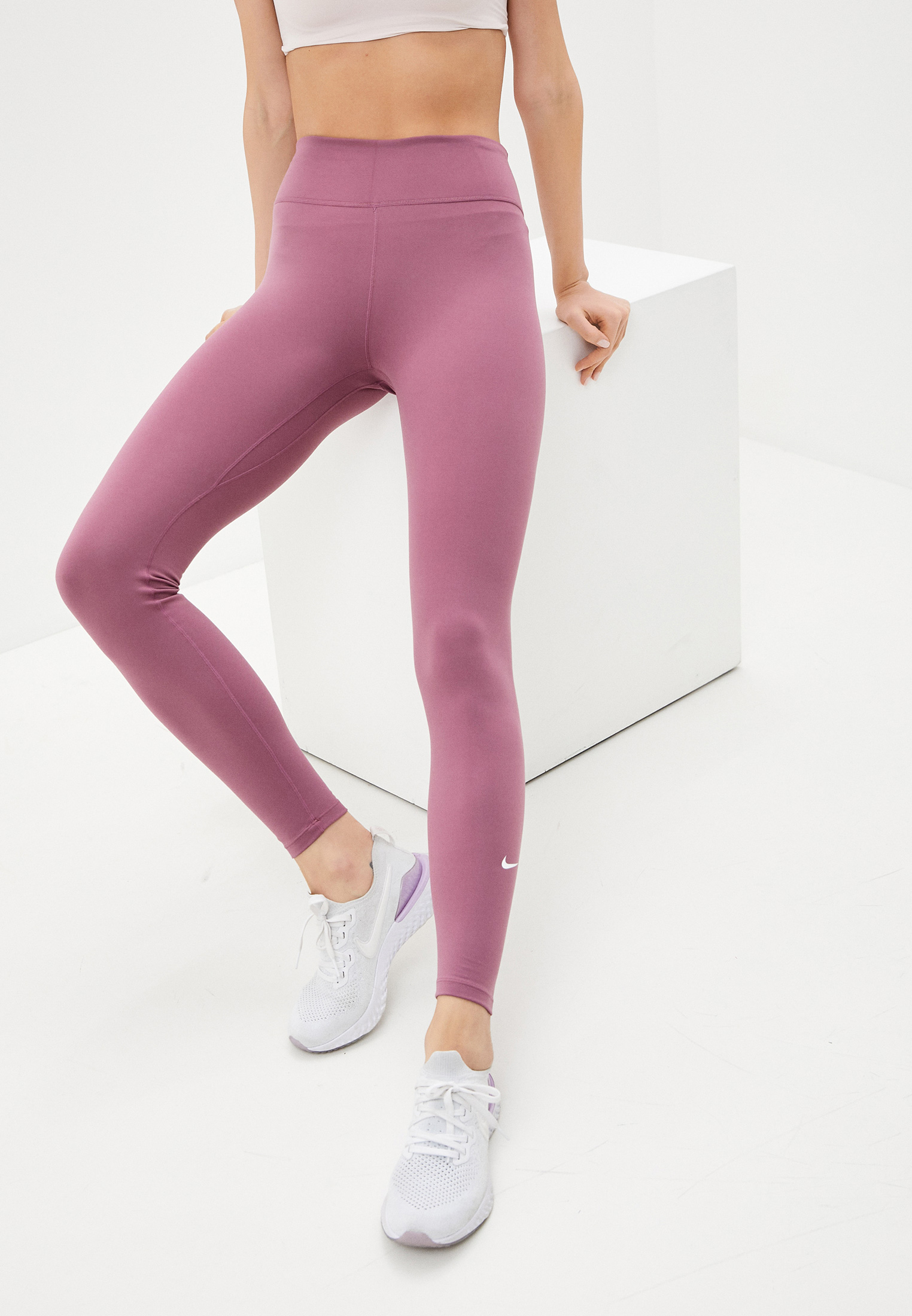 Женские брюки Nike (Найк) DD0252