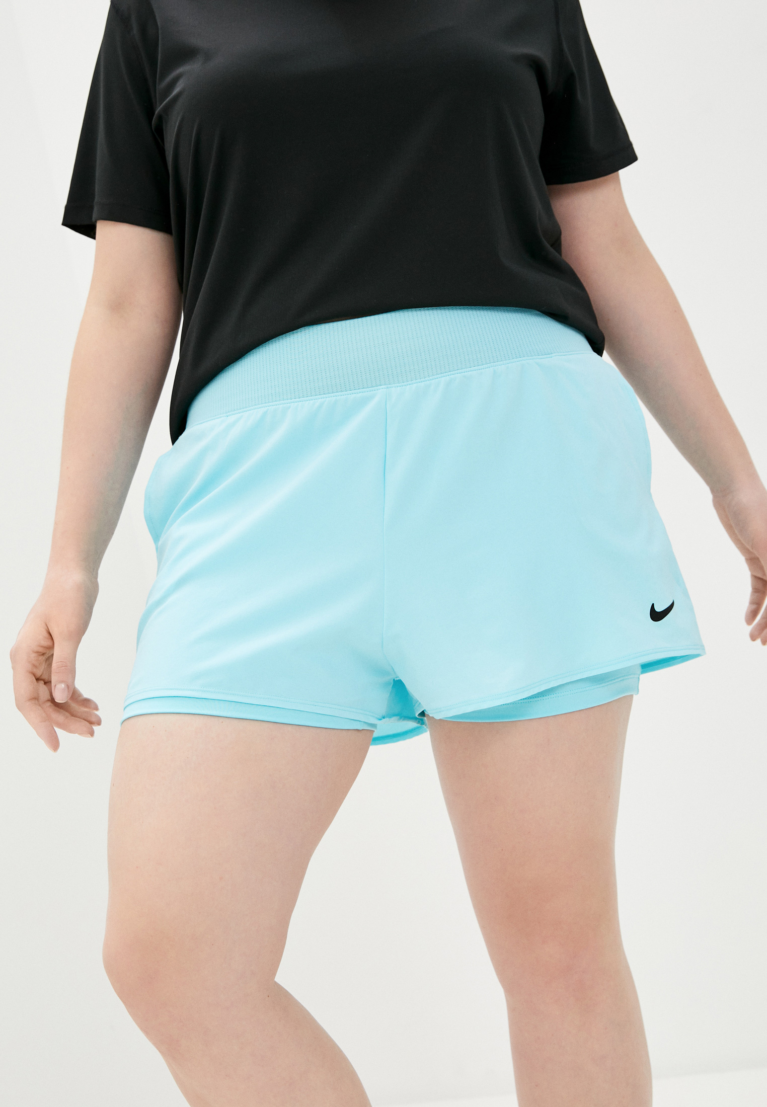 Женские шорты Nike (Найк) CV4817