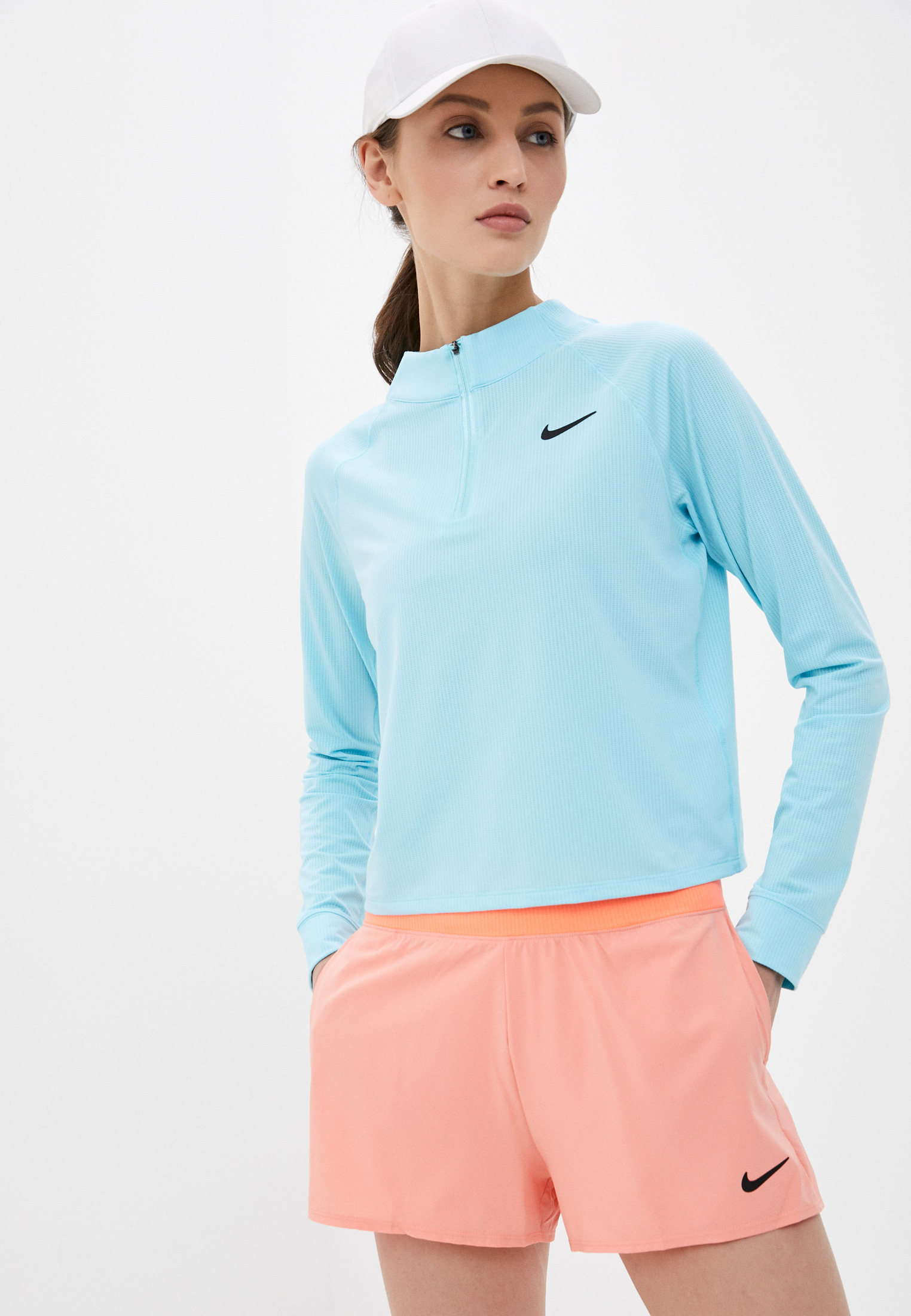 Футболка Nike (Найк) CV4697