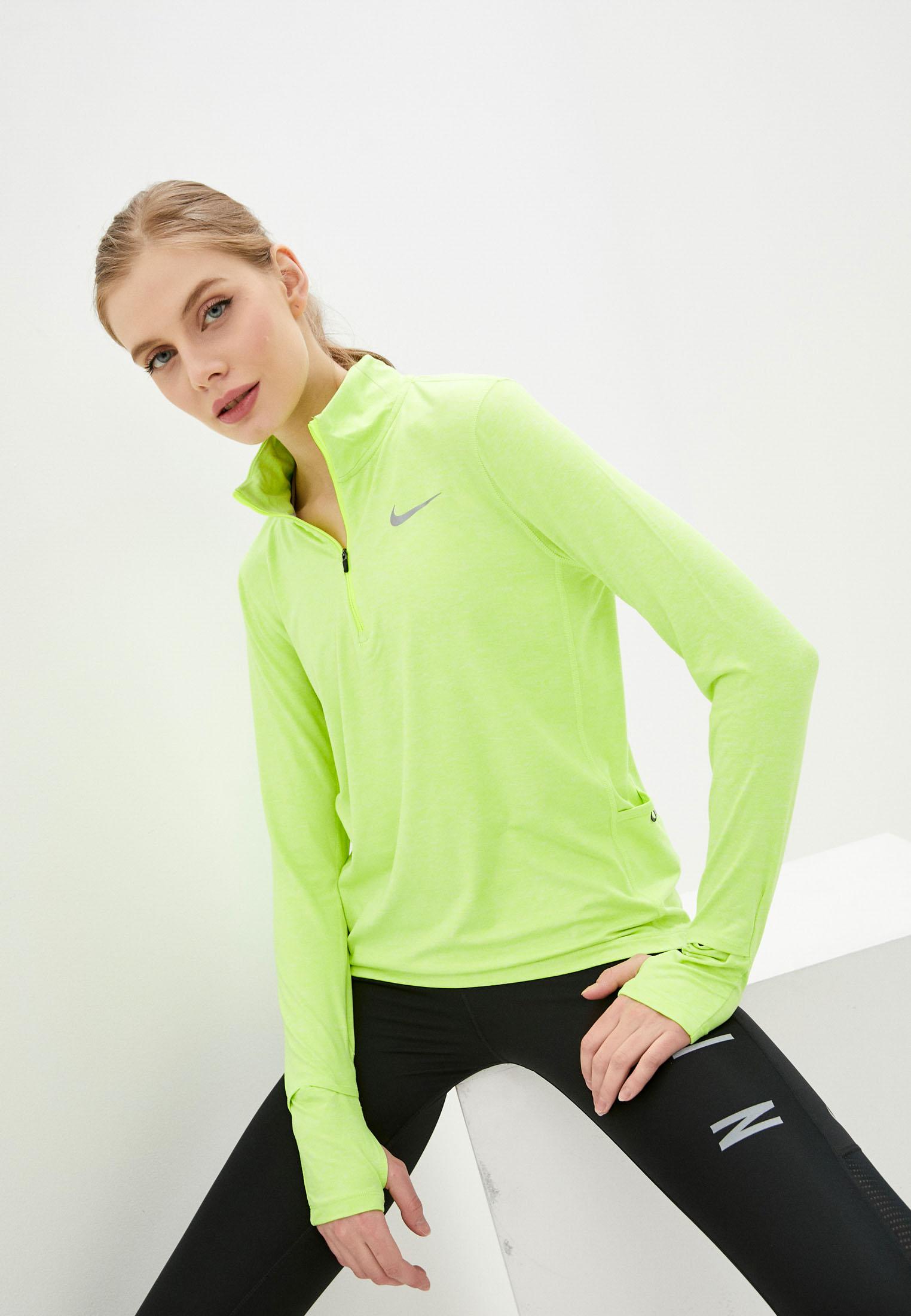 Футболка Nike (Найк) CU3220