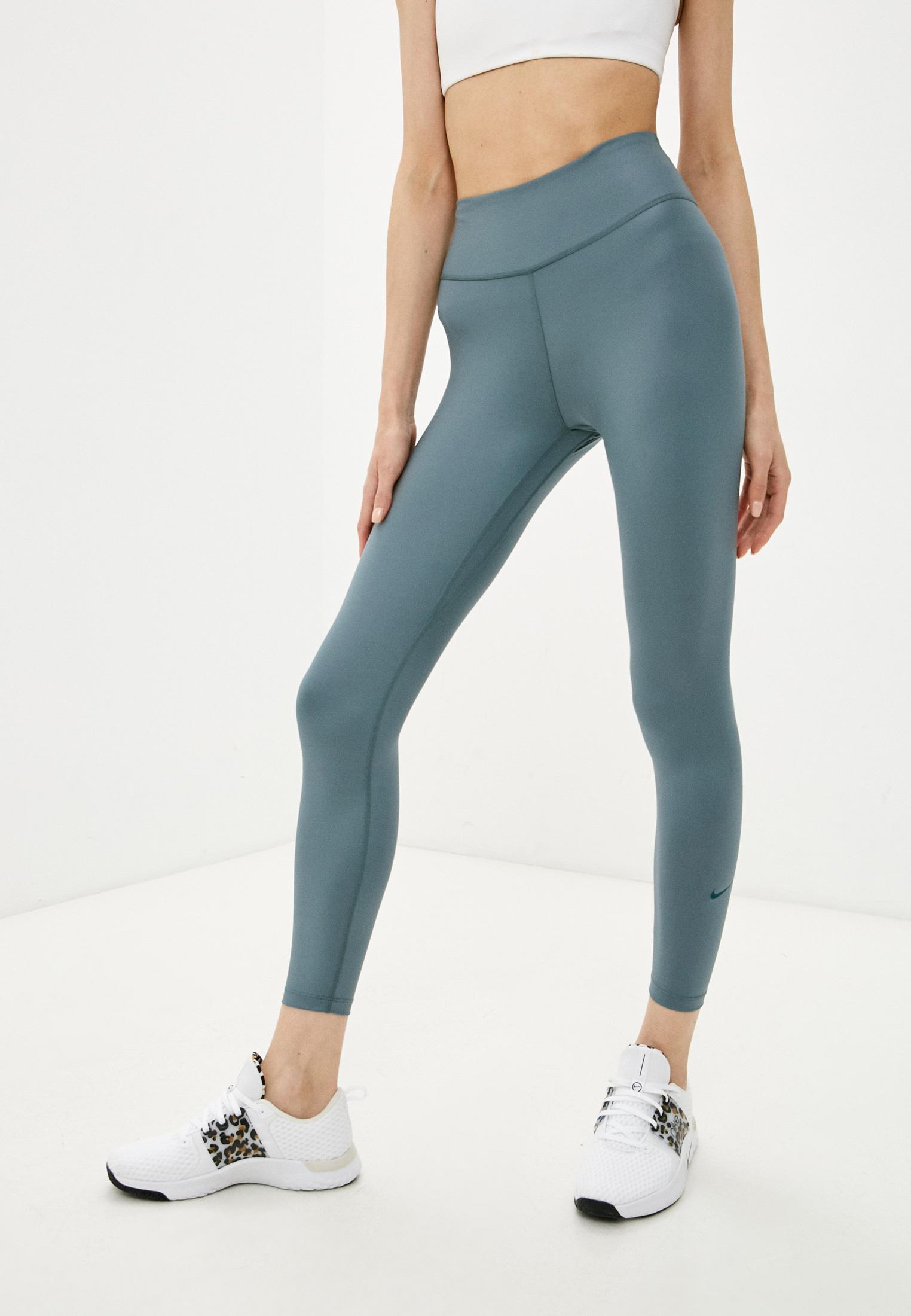 Женские брюки Nike (Найк) Тайтсы Nike