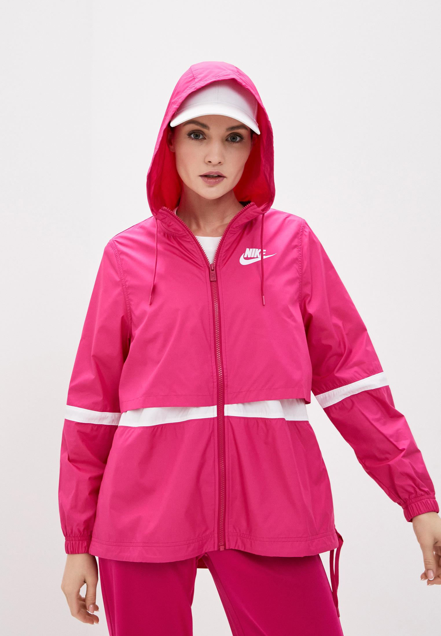 Женская верхняя одежда Nike (Найк) AJ2982