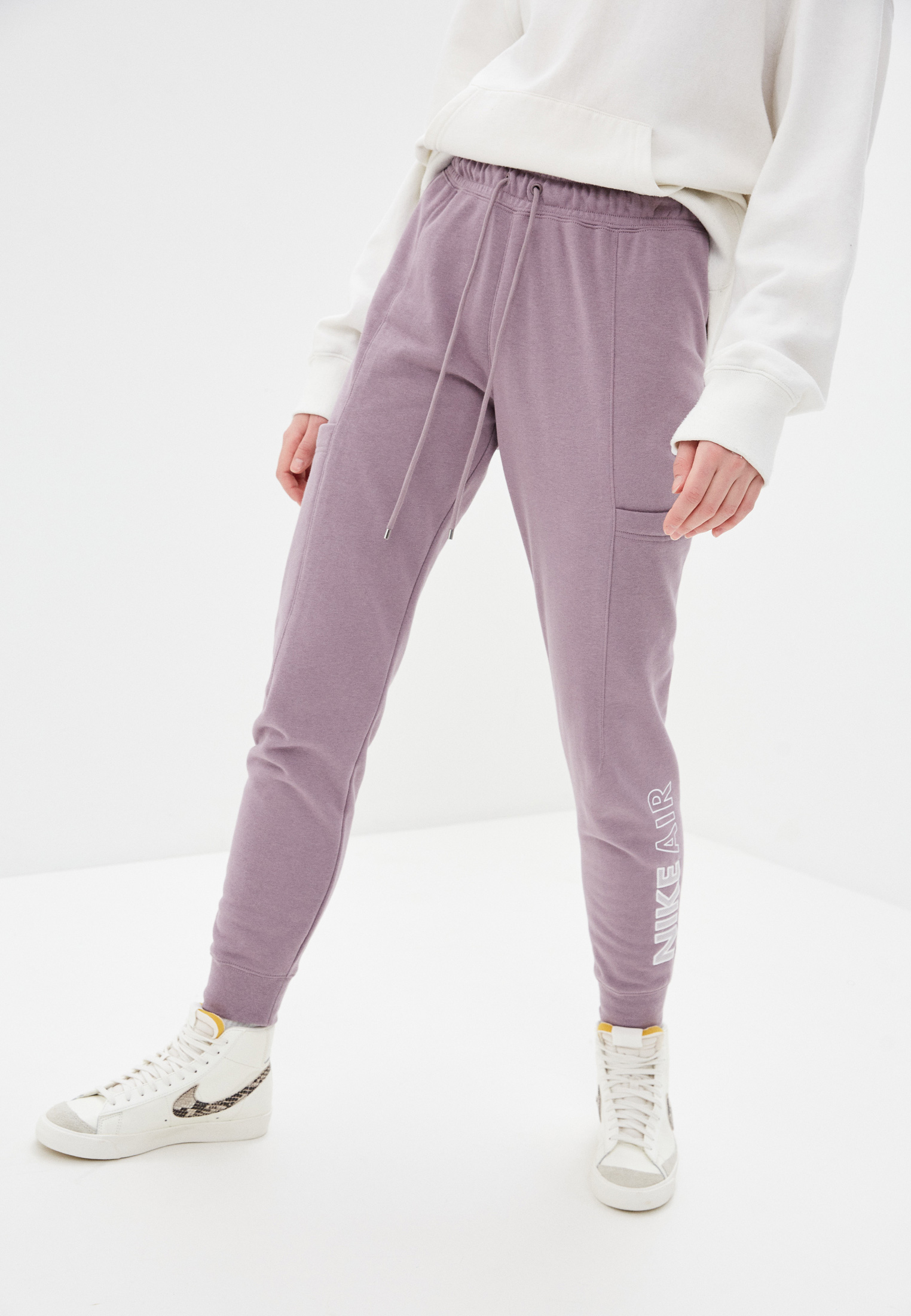 Женские брюки Nike (Найк) CZ8626