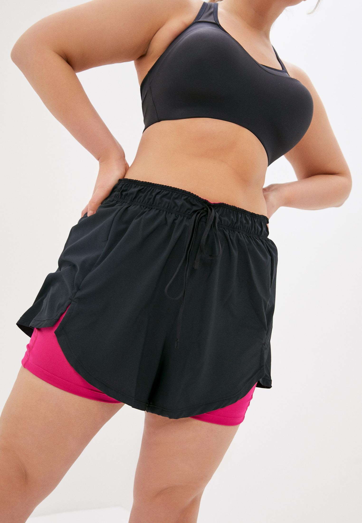 Женские шорты Nike (Найк) DC5412