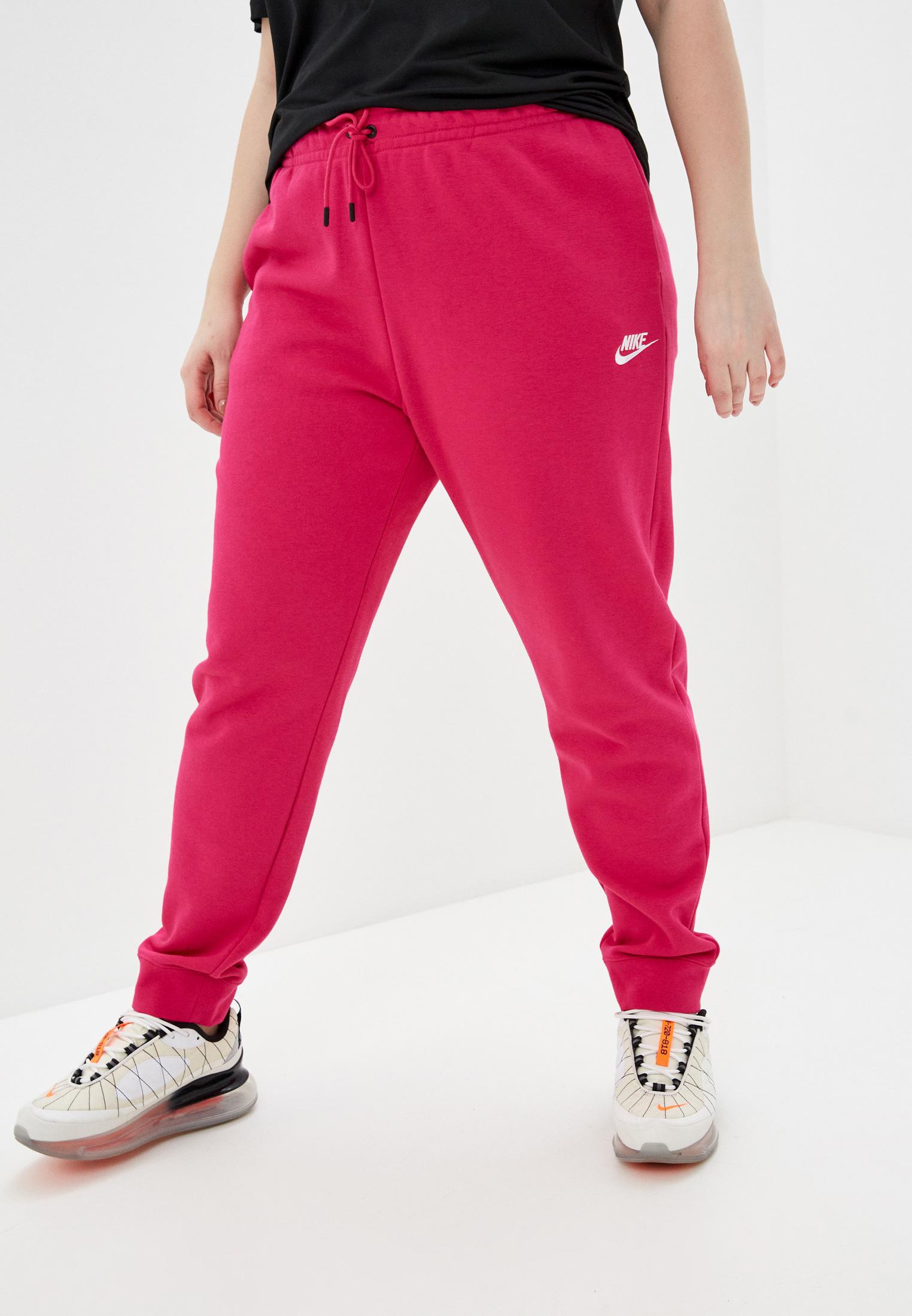 Женские спортивные брюки Nike (Найк) CJ0412: изображение 1