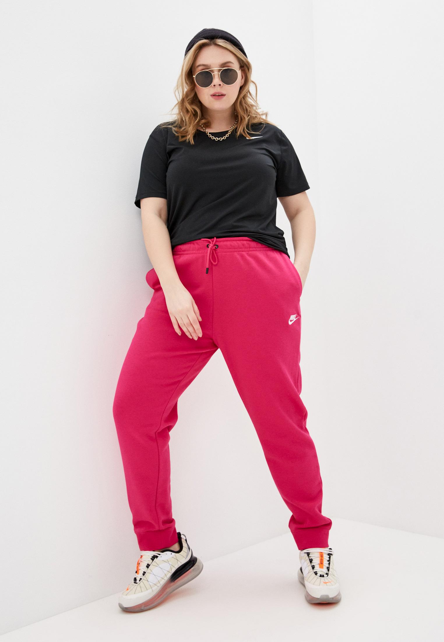 Женские спортивные брюки Nike (Найк) CJ0412: изображение 2