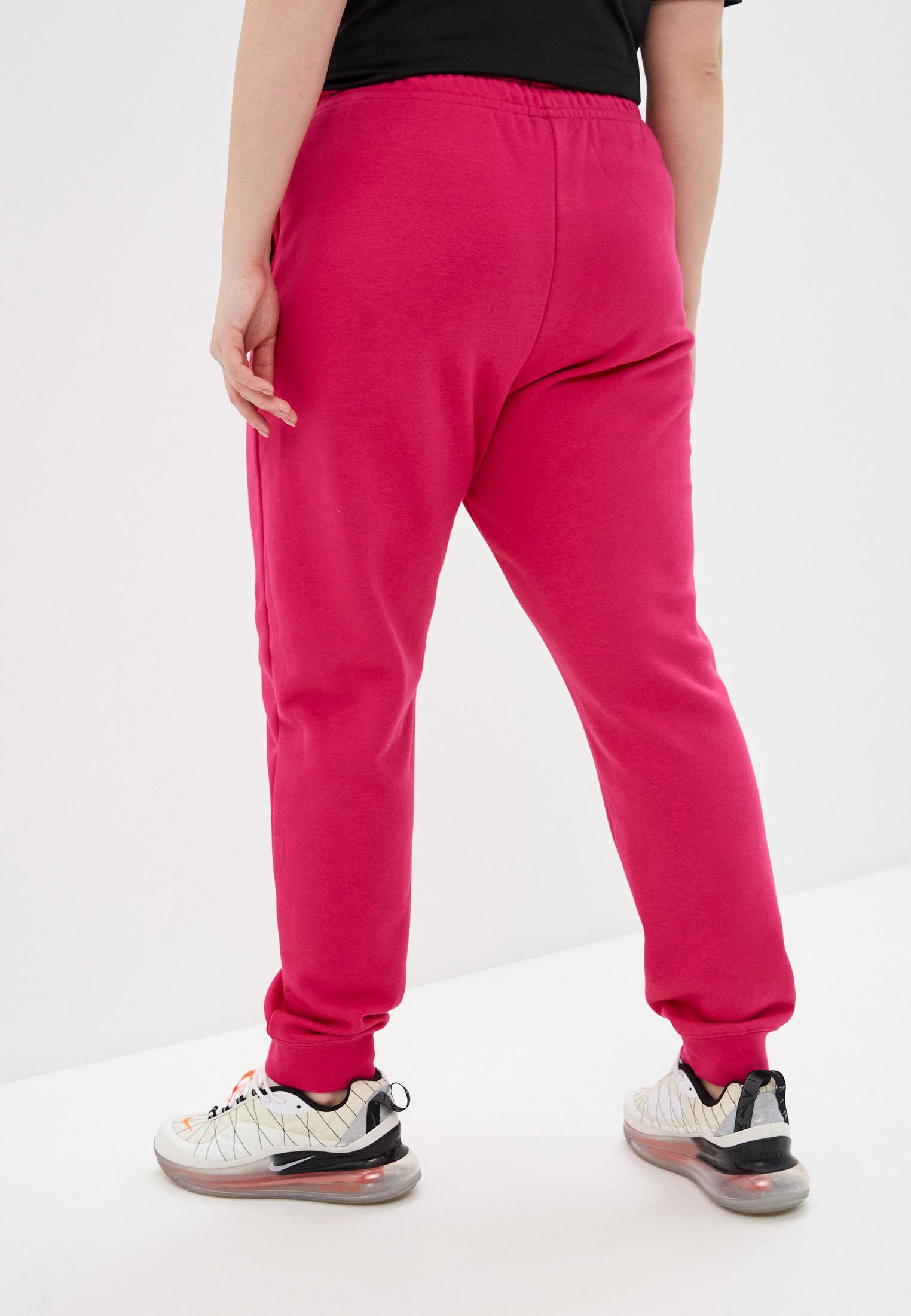 Женские спортивные брюки Nike (Найк) CJ0412: изображение 3