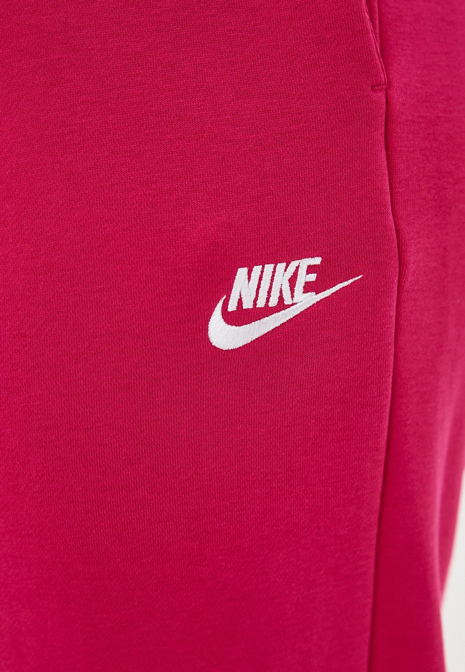 Женские спортивные брюки Nike (Найк) CJ0412: изображение 4
