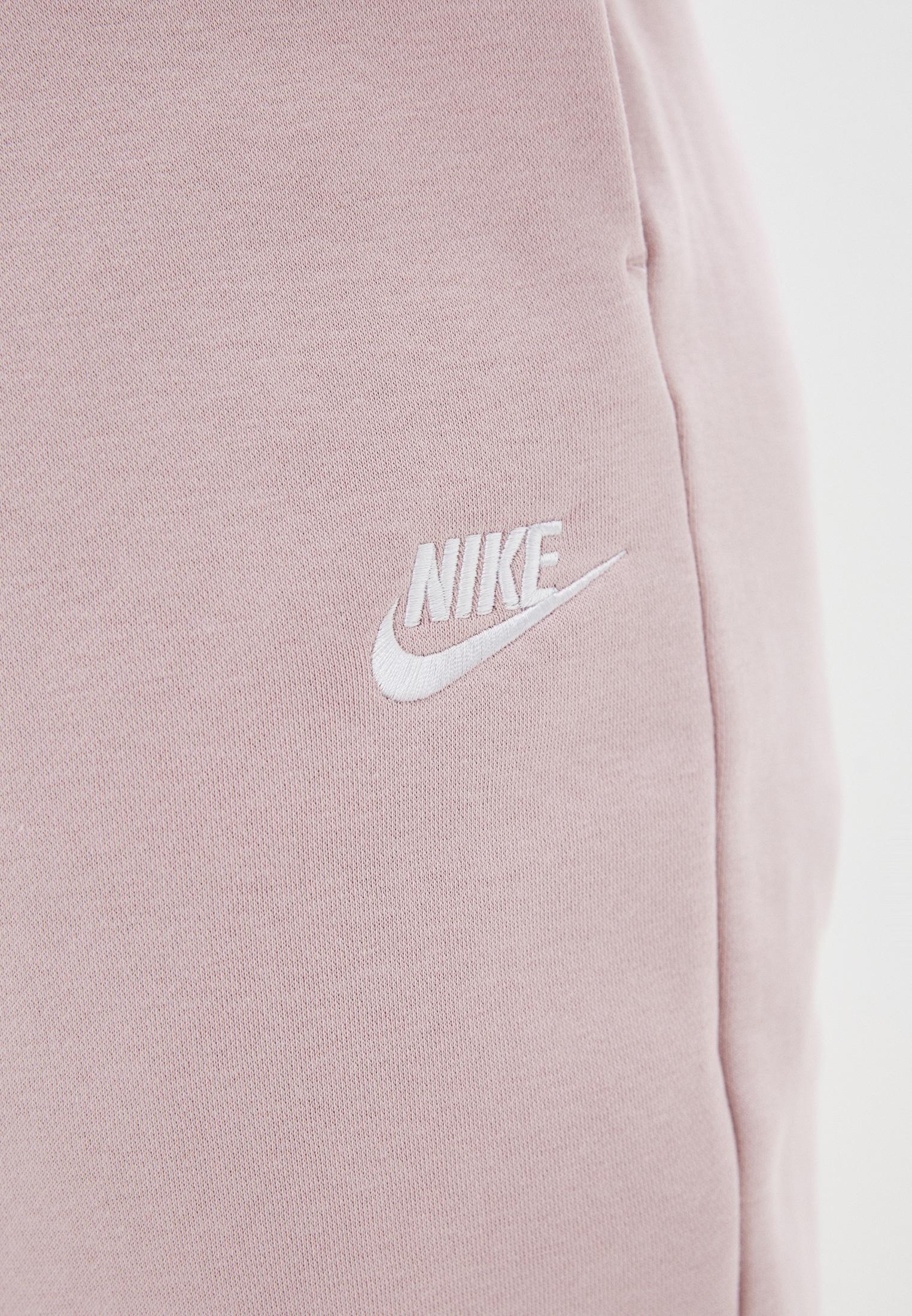 Женские спортивные брюки Nike (Найк) CJ0412: изображение 8