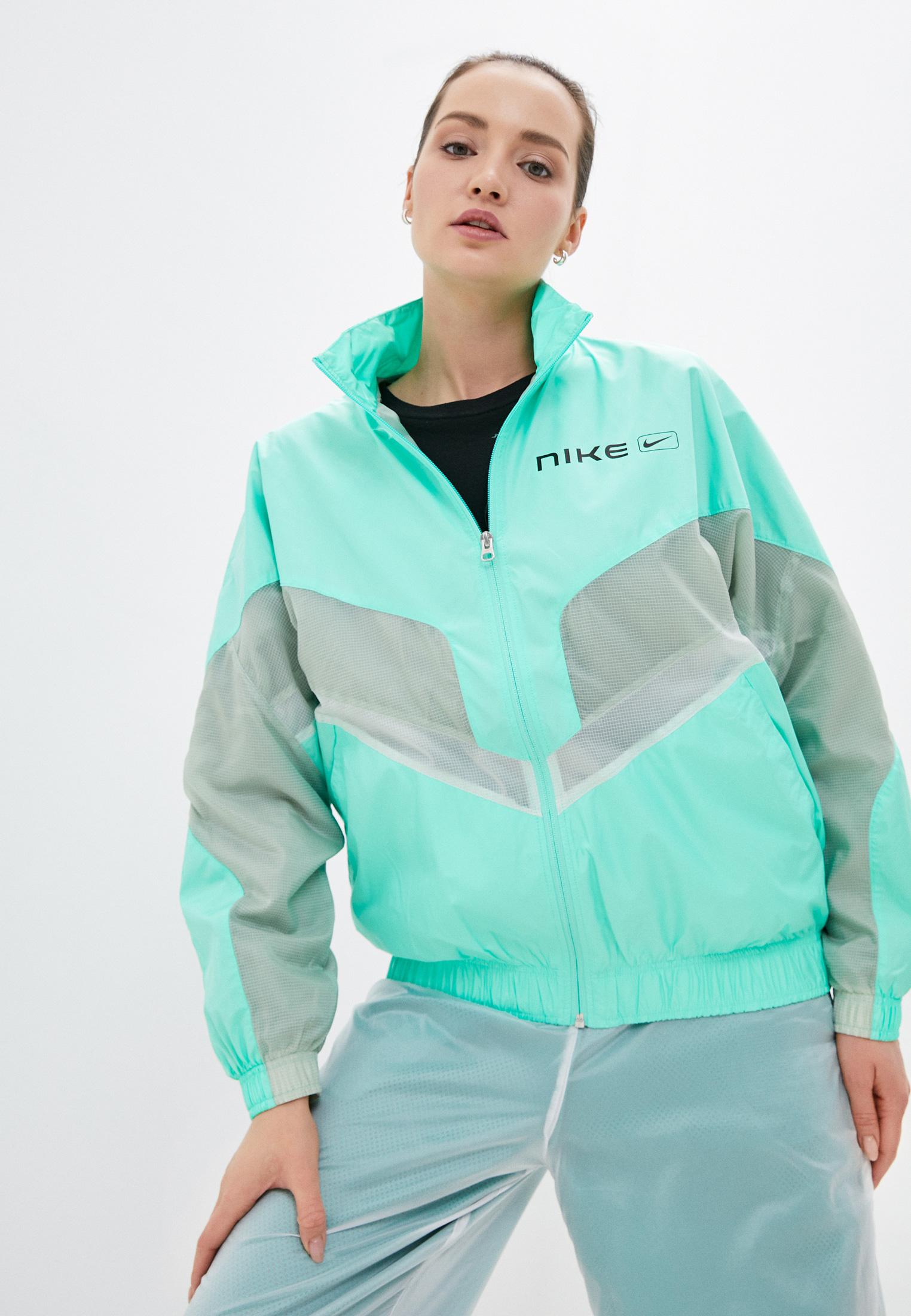 Женская верхняя одежда Nike (Найк) CZ8848