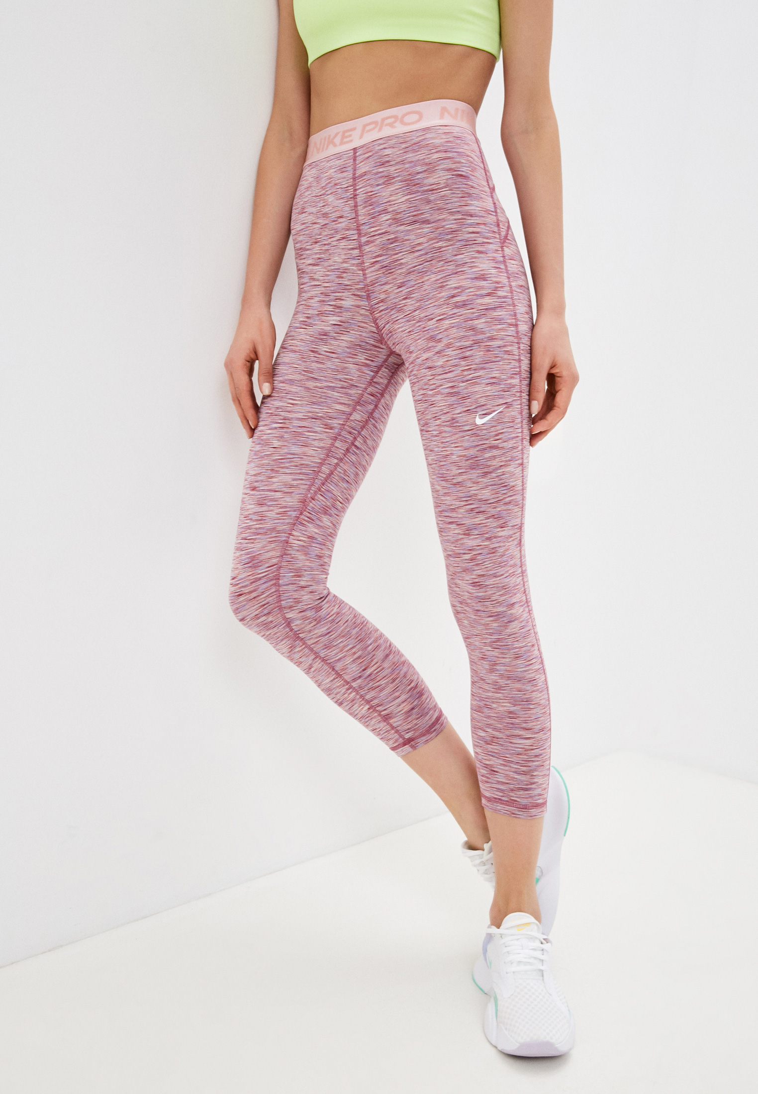 Женские брюки Nike (Найк) DA1012