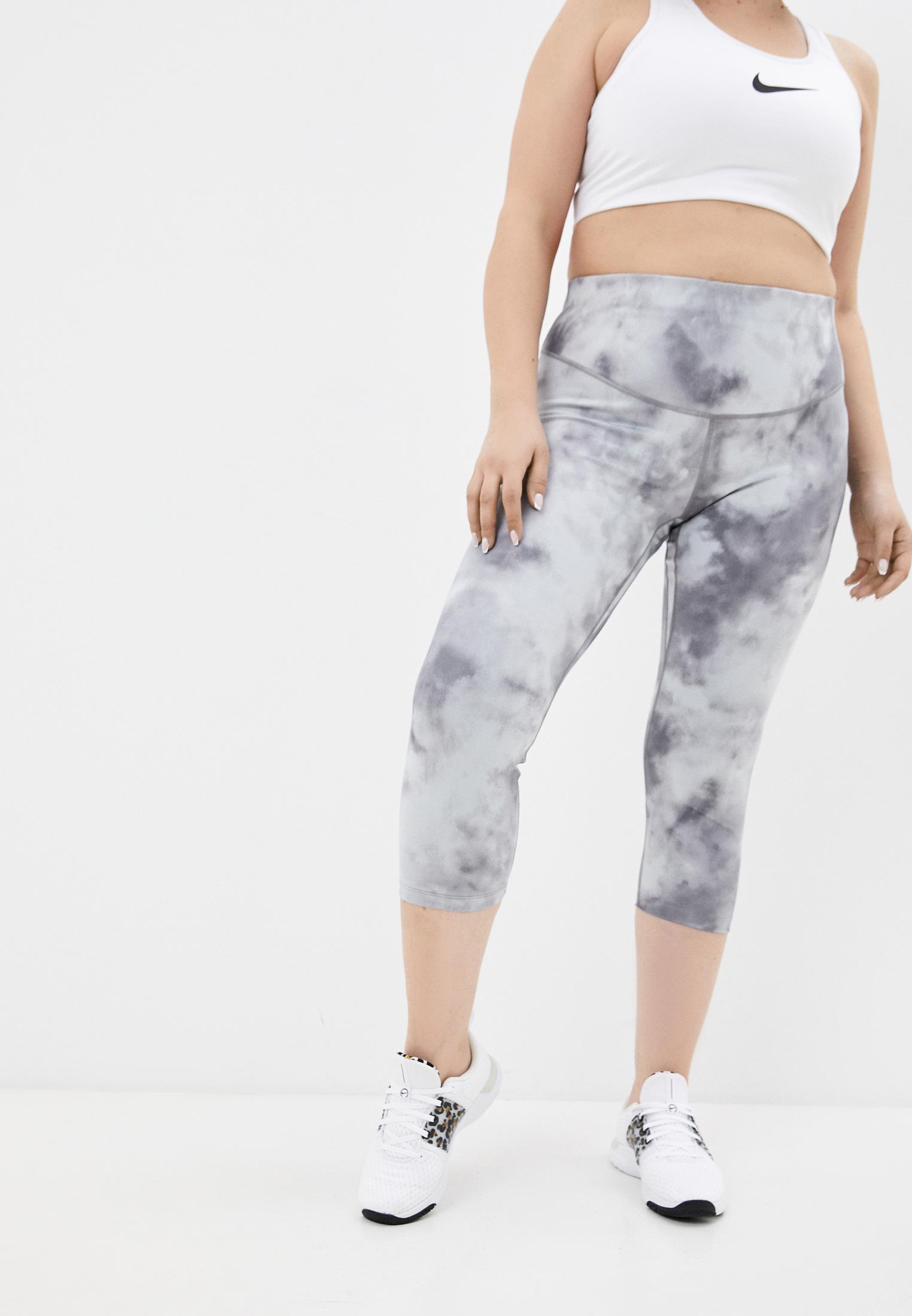 Женские брюки Nike (Найк) DH3130