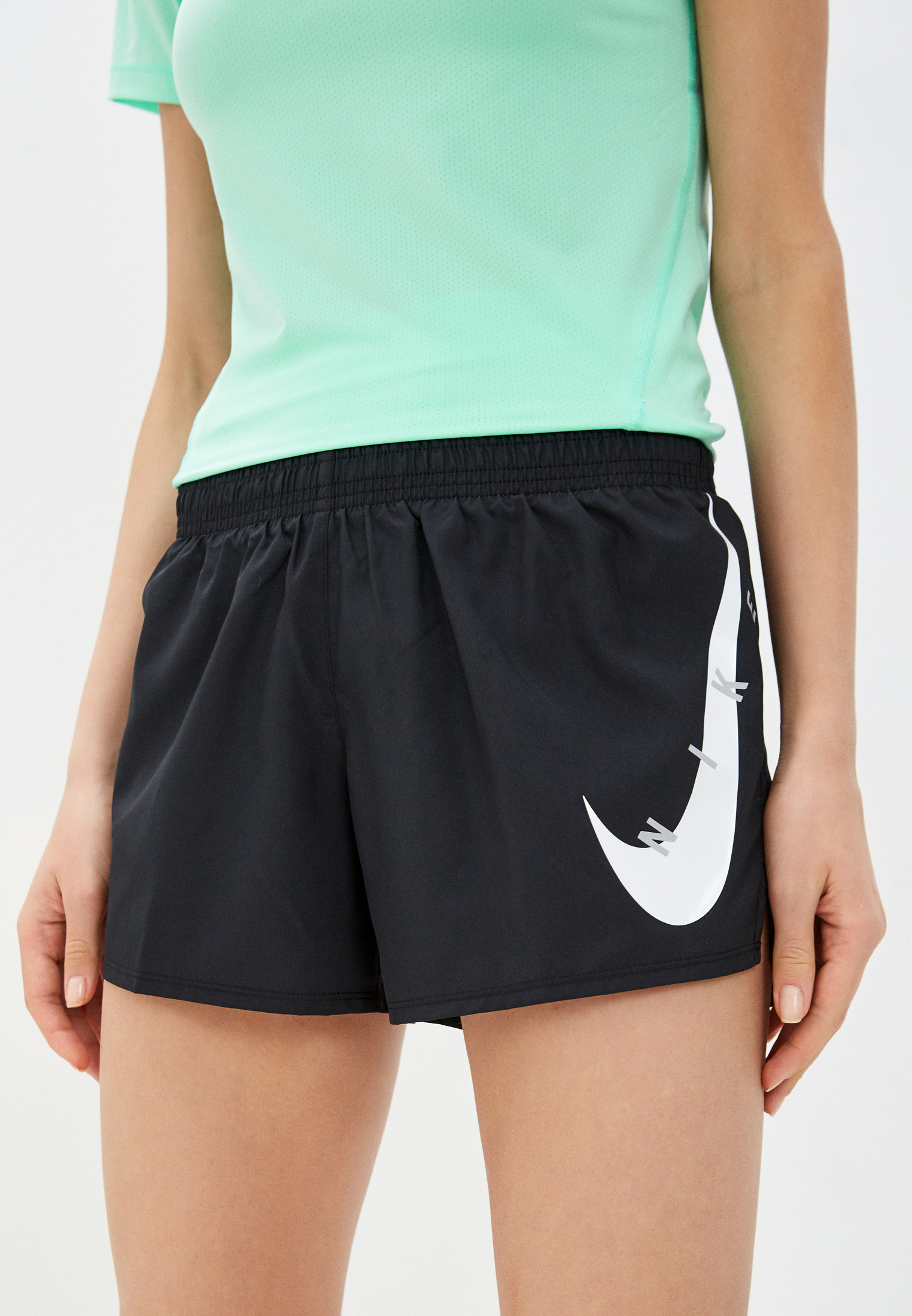Женские шорты Nike (Найк) CZ9315
