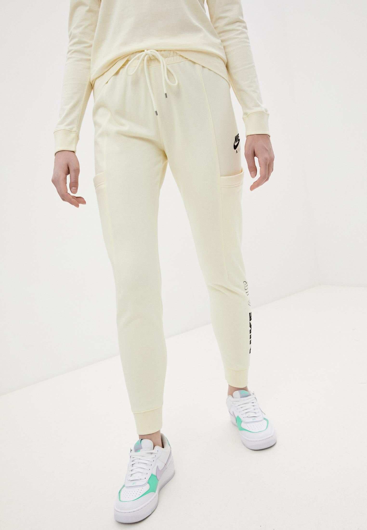 Женские спортивные брюки Nike (Найк) Брюки спортивные Nike