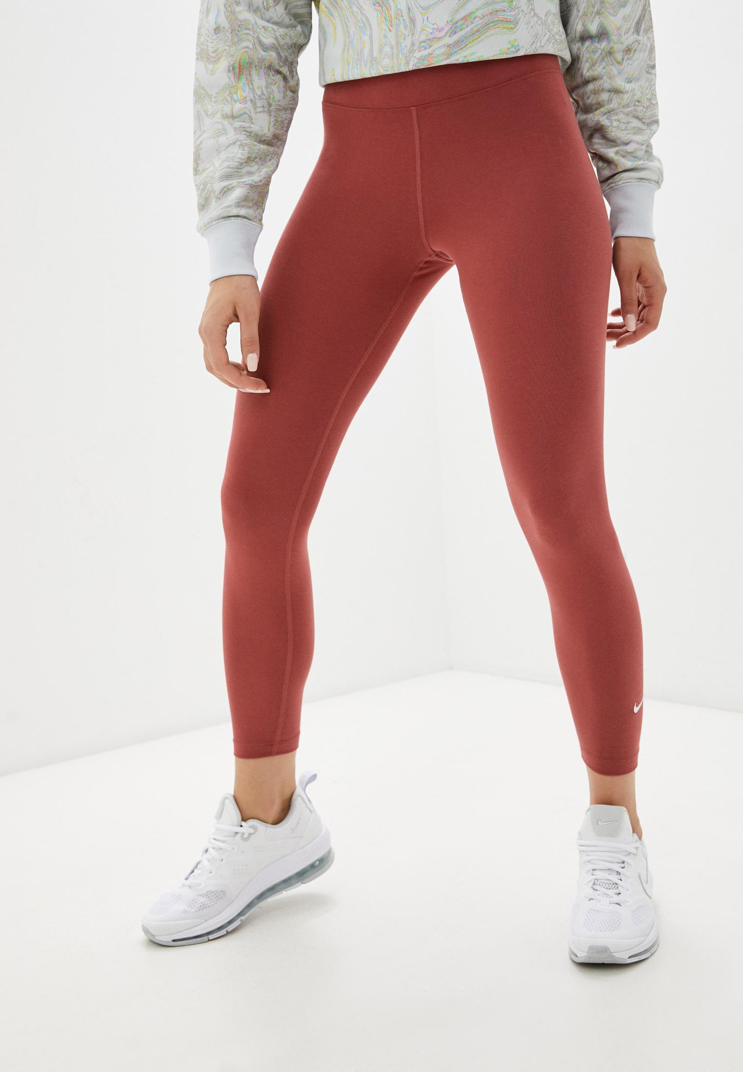 Женские брюки Nike (Найк) CZ8532