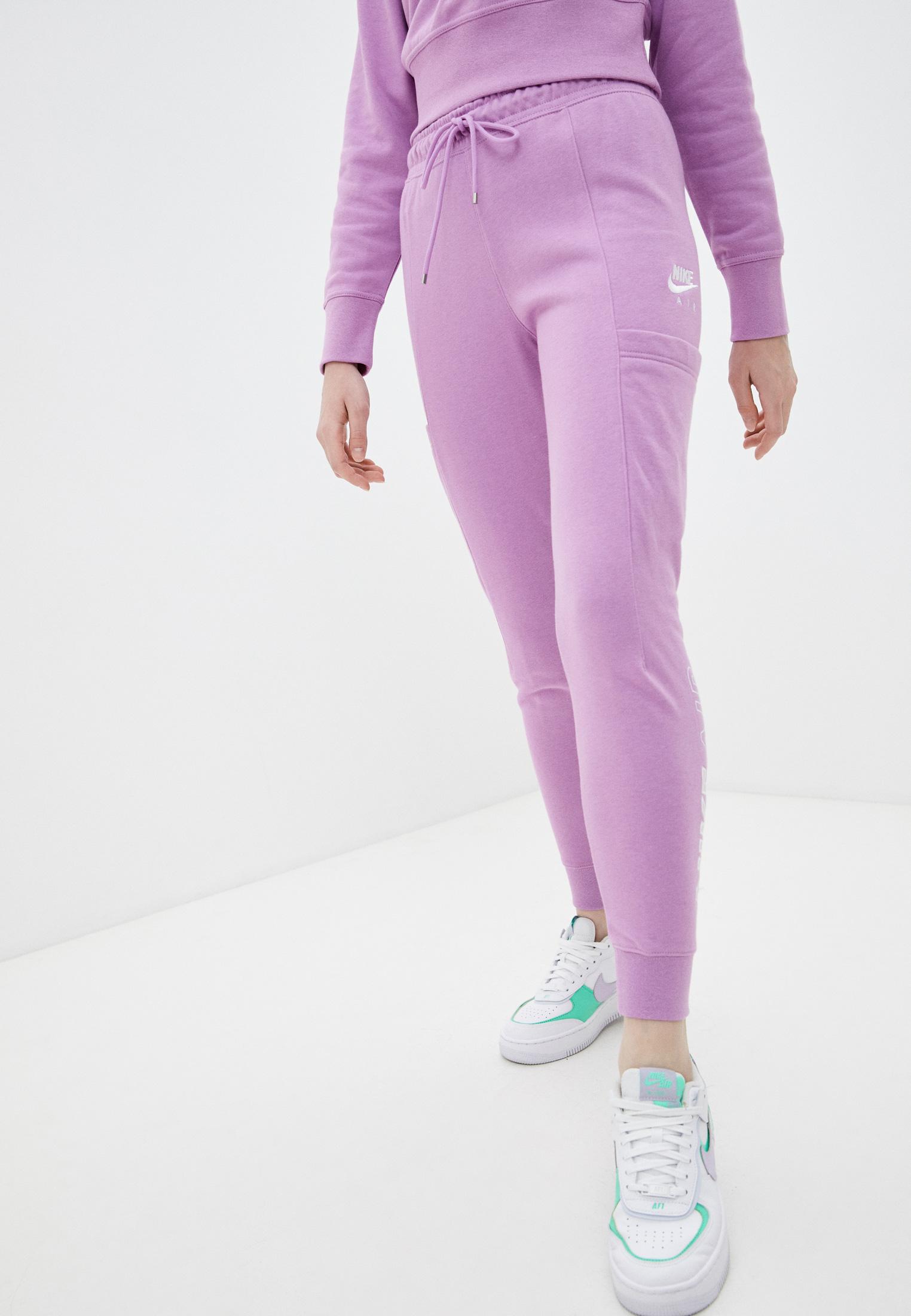 Женские брюки Nike (Найк) Брюки спортивные Nike