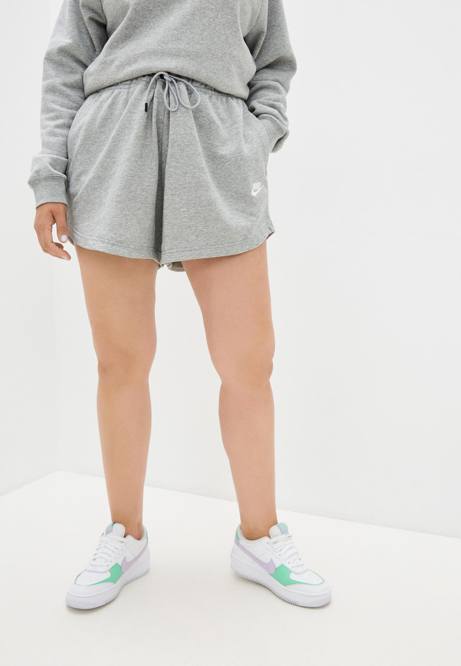 Женские шорты Nike (Найк) CZ3554