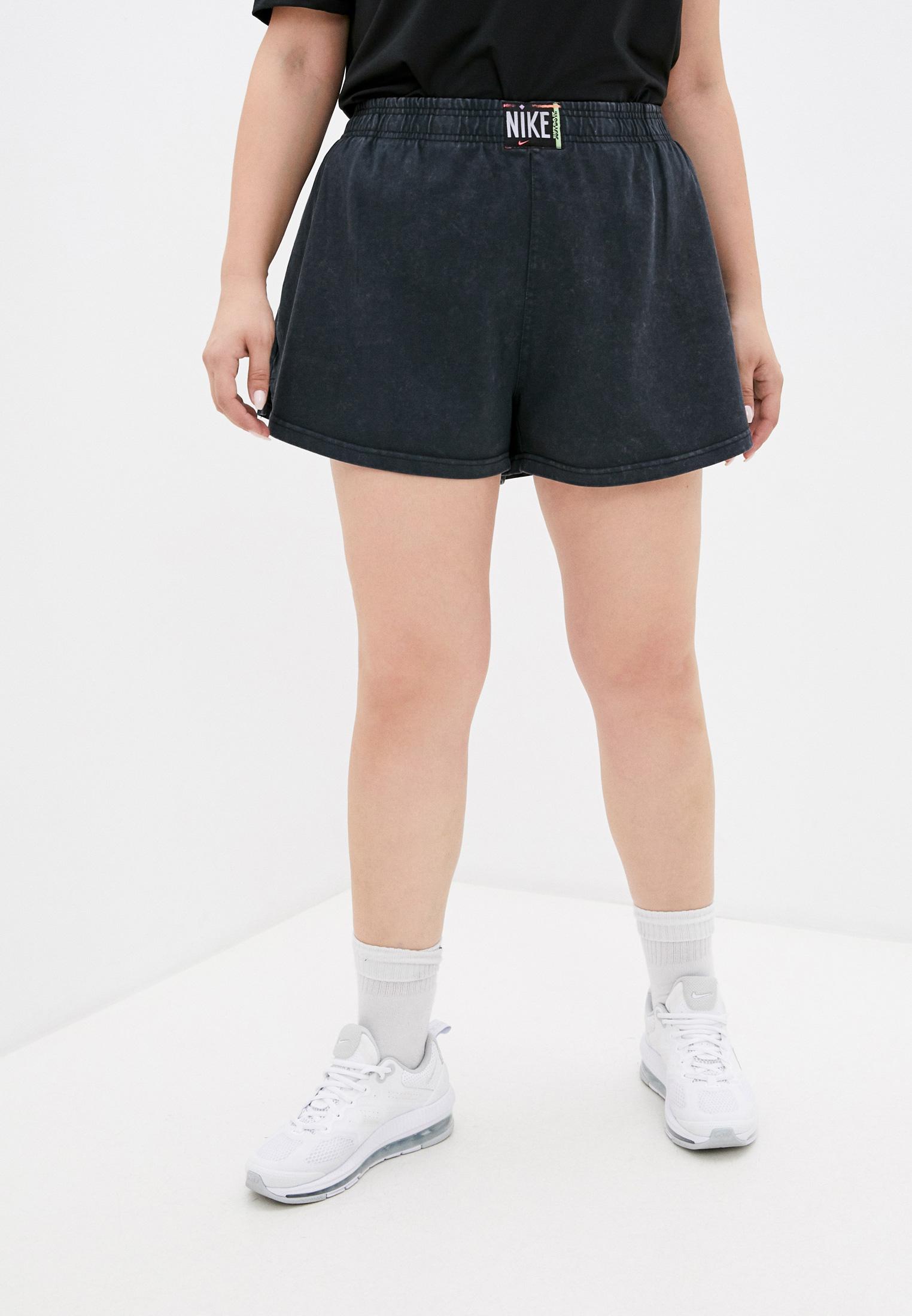 Женские шорты Nike (Найк) DH3033