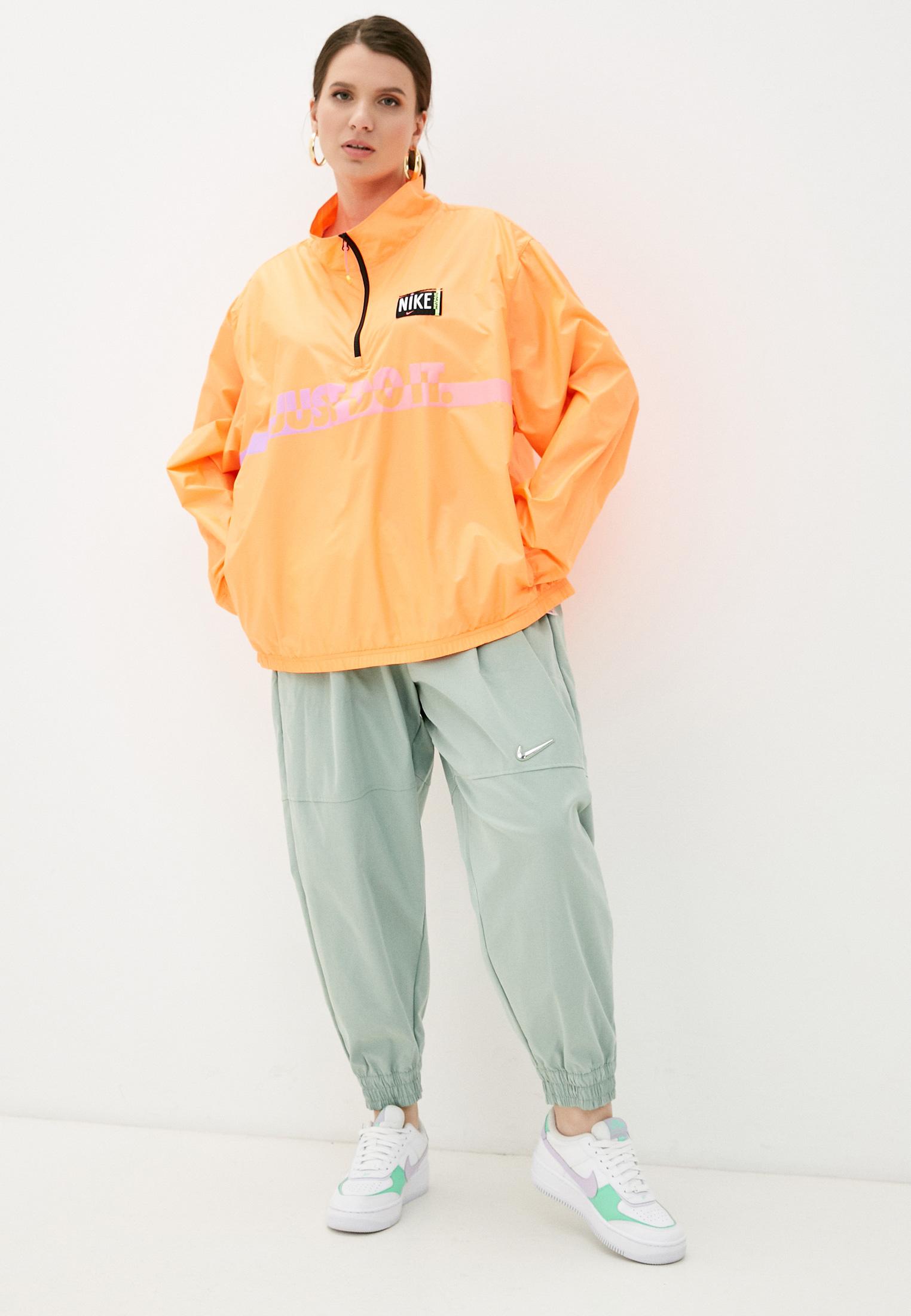 Женские спортивные брюки Nike (Найк) DC6942: изображение 2