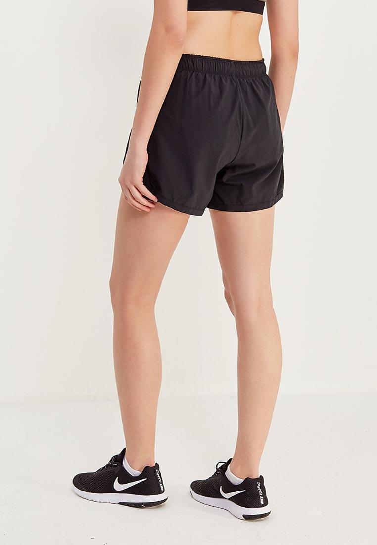 Женские спортивные шорты Nike (Найк) 831263-010: изображение 3