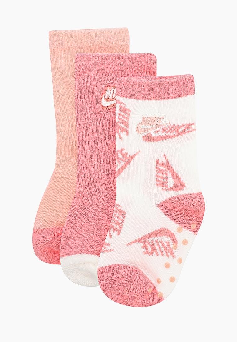 Носки Nike (Найк) NN0396: изображение 1