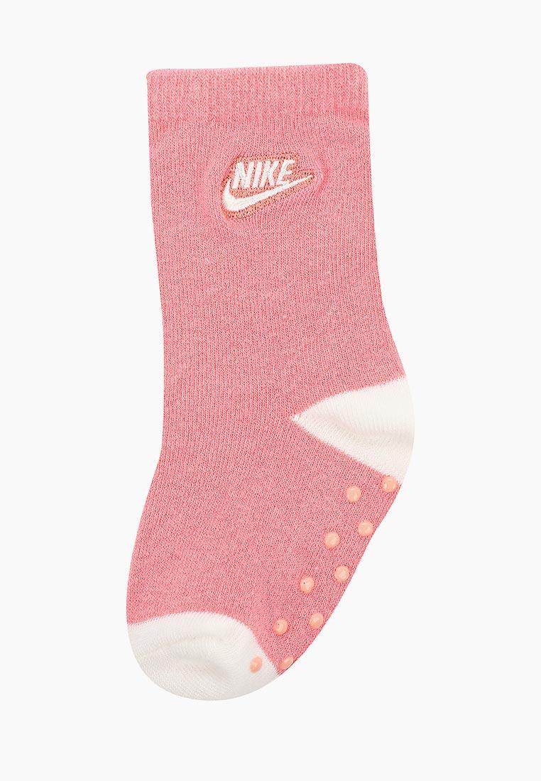 Носки Nike (Найк) NN0396: изображение 3