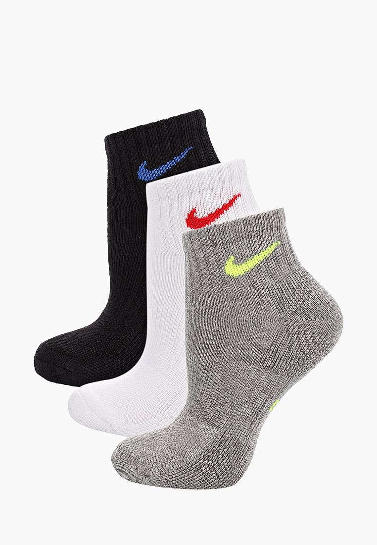 Носки Nike (Найк) SX6844