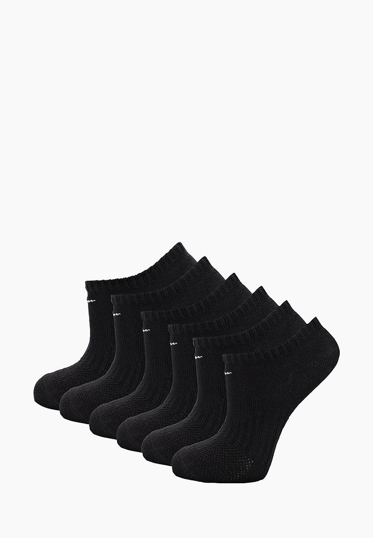 Носки Nike (Найк) SX6870: изображение 1