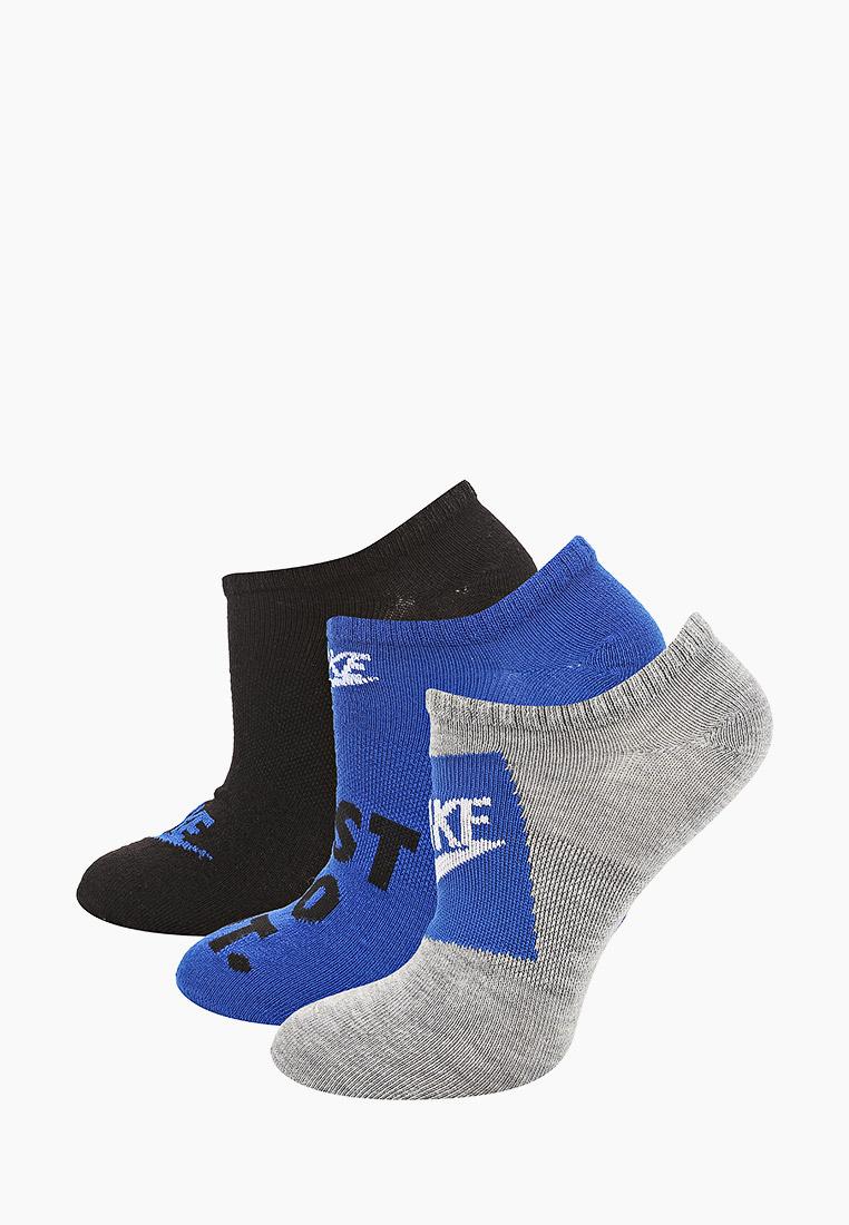 Носки Nike (Найк) SK0054: изображение 1