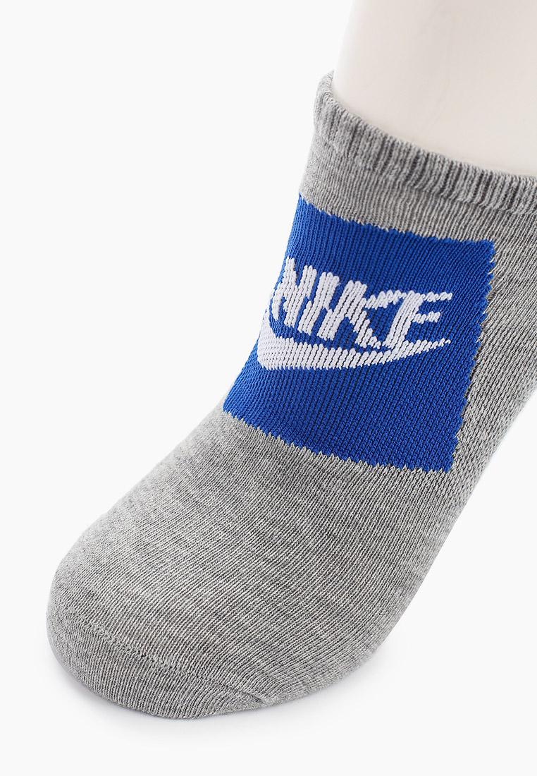 Носки Nike (Найк) SK0054: изображение 6