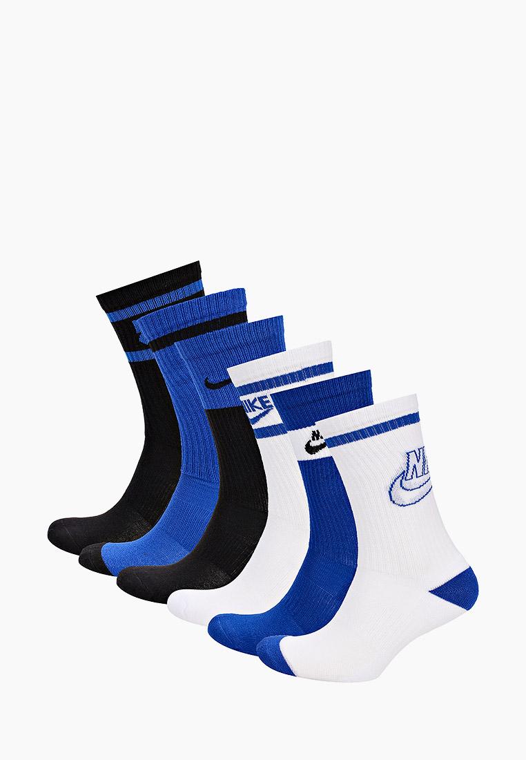 Носки Nike (Найк) CK7302
