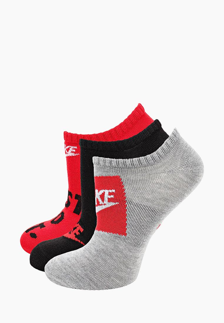 Носки Nike (Найк) SK0054: изображение 5