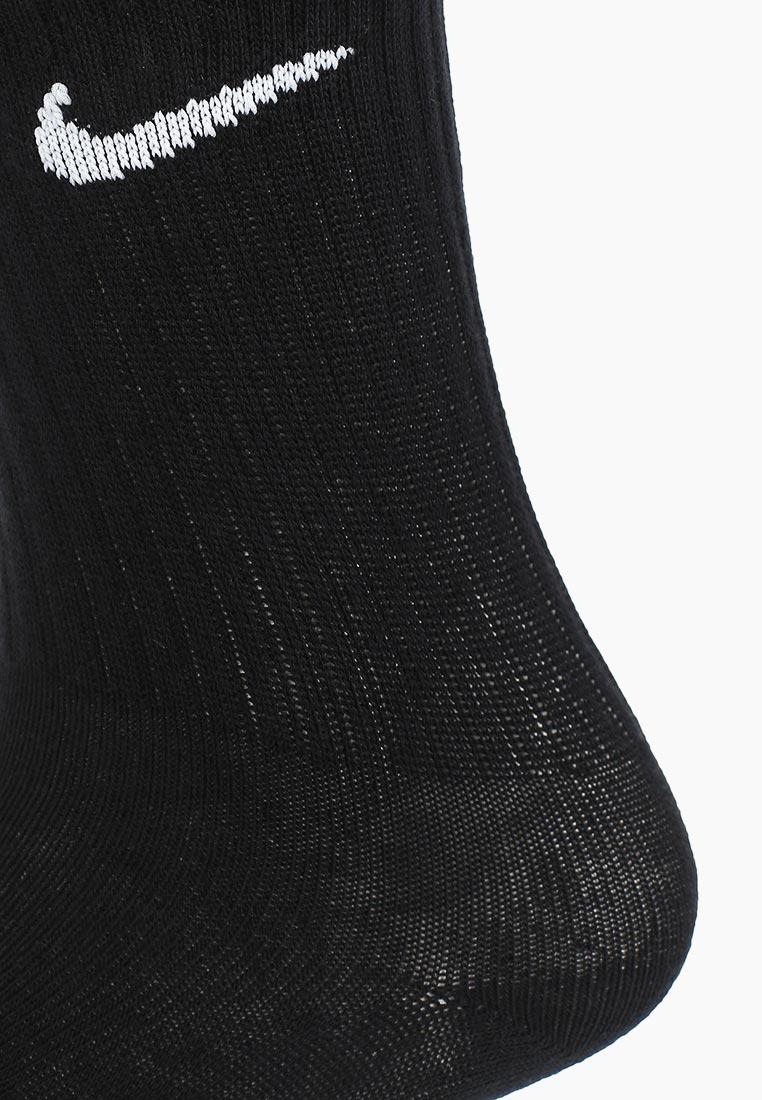 Носки Nike (Найк) SX7676: изображение 2