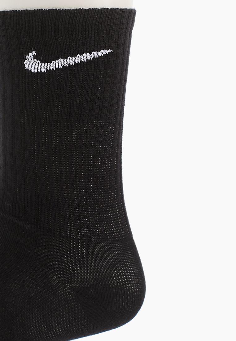 Носки Nike (Найк) SX7676: изображение 4