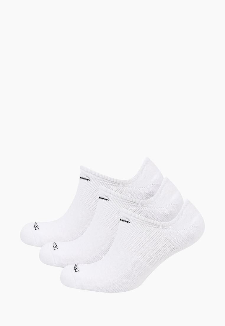 Носки Nike (Найк) SX7840