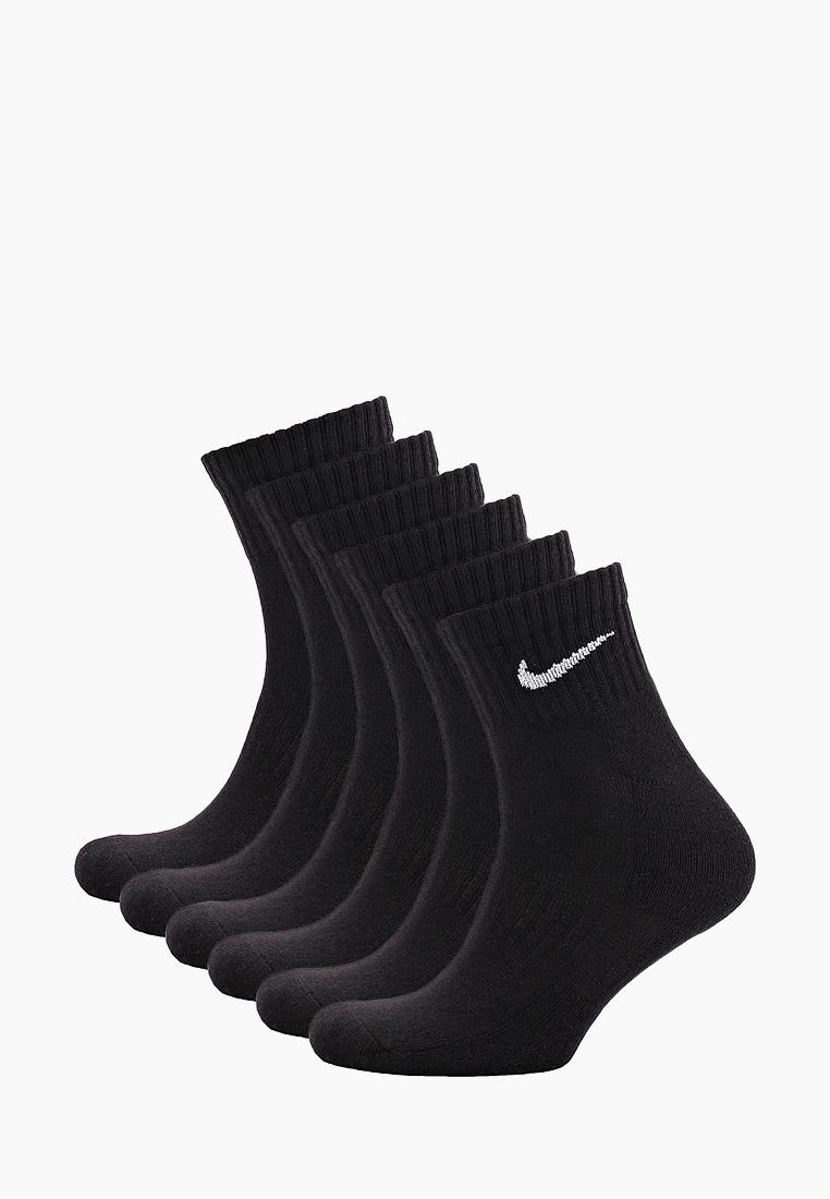 Носки Nike (Найк) SX7669: изображение 1