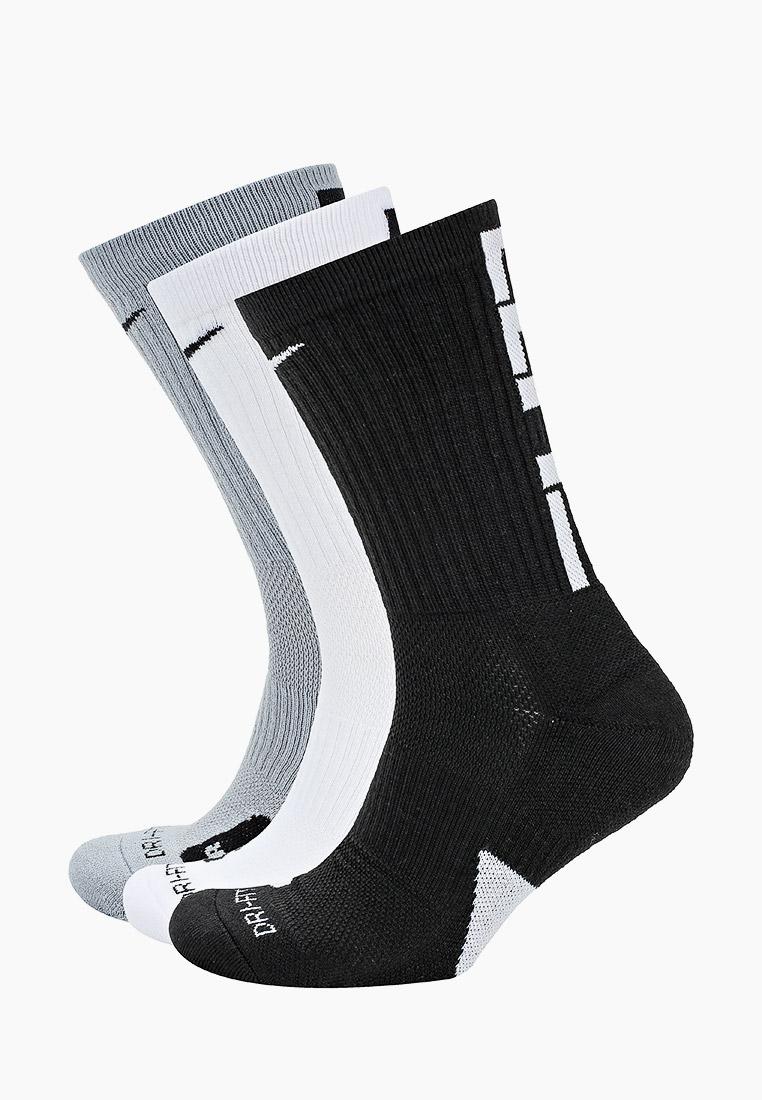 Носки Nike (Найк) SX7627