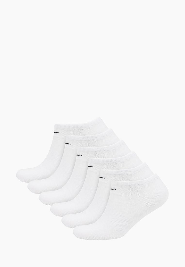 Носки Nike (Найк) SX7679