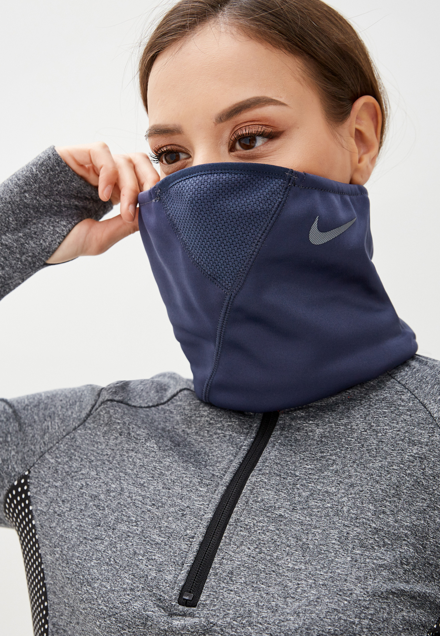 Шарф Nike (Найк) N.WA.63.481.OS