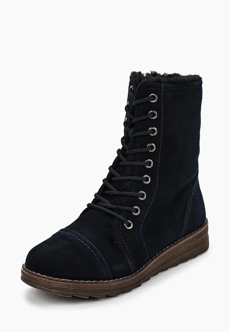 Женские ботинки Nobbaro 18-42-02G