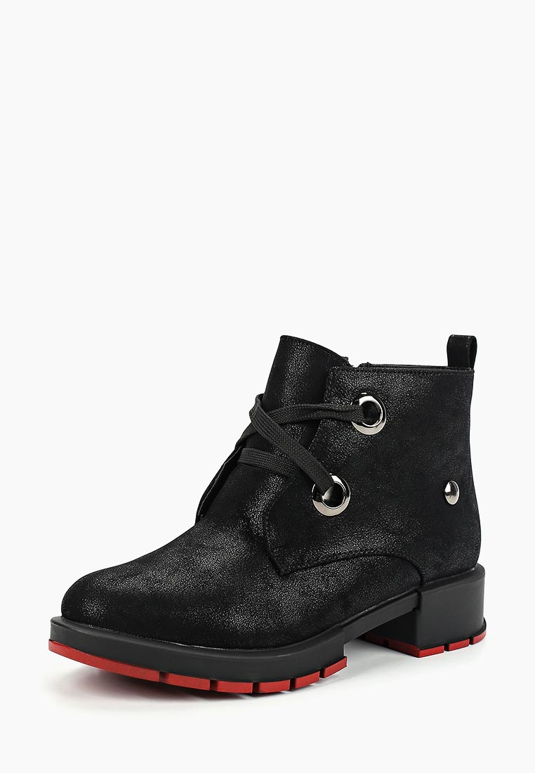 Женские ботинки Nobbaro 7628-45-1