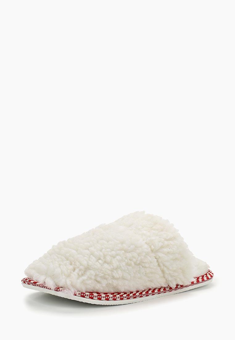 Женская домашняя обувь NOBBARO 930-01