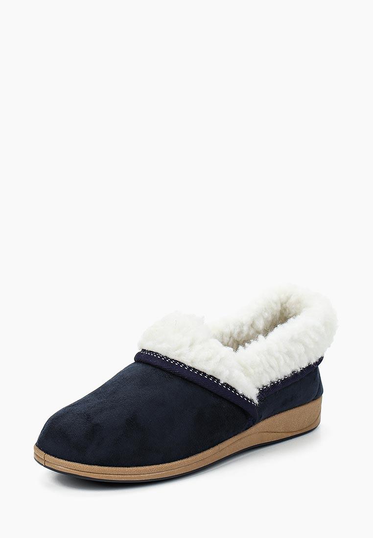 Женская домашняя обувь Nobbaro 943-11-01