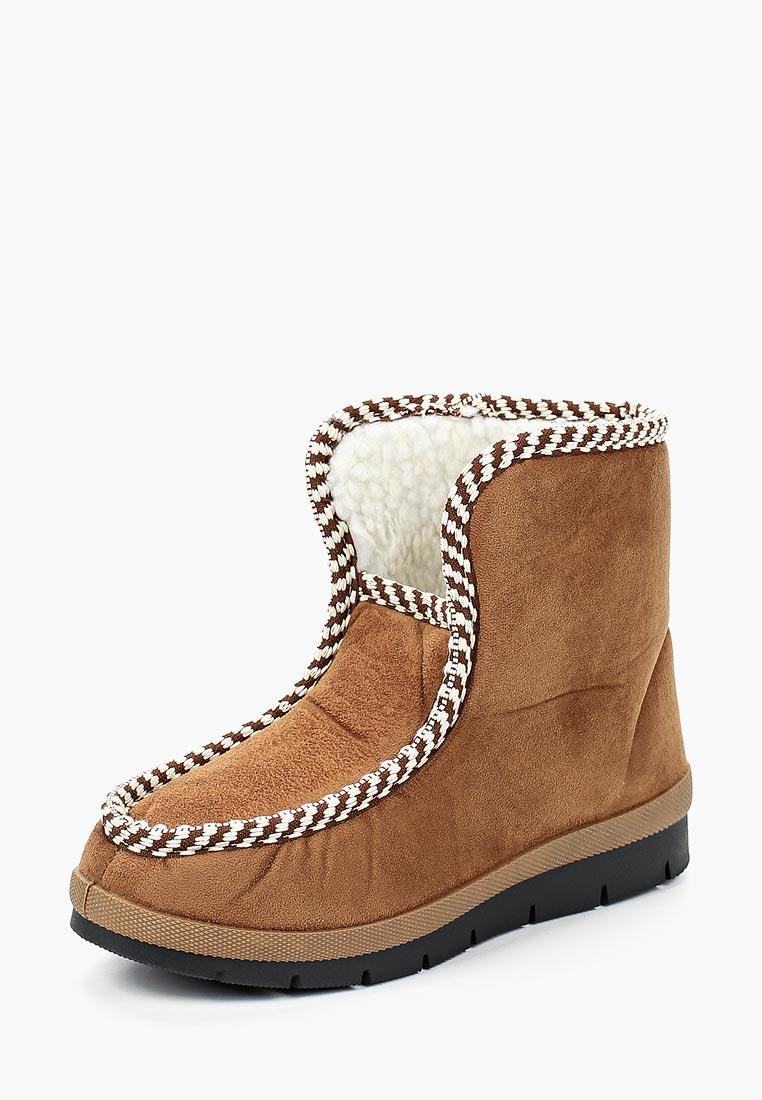 Женская домашняя обувь Nobbaro 985-1-2