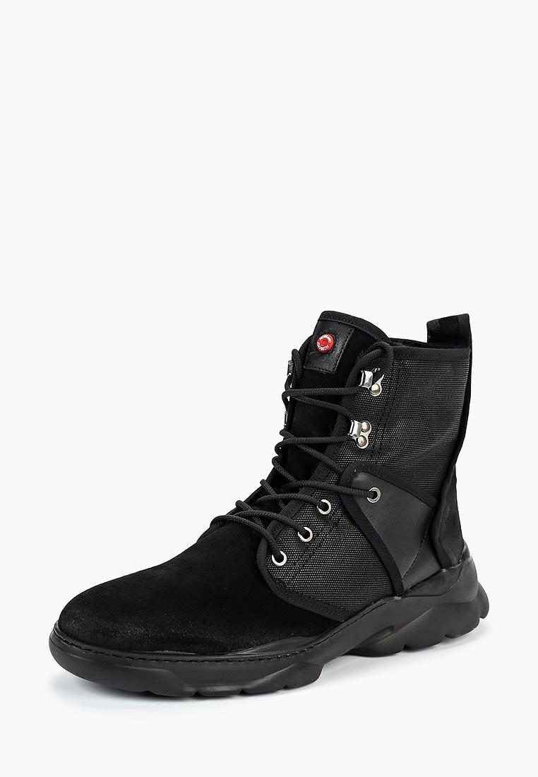 Мужские ботинки NOBRAND 13928