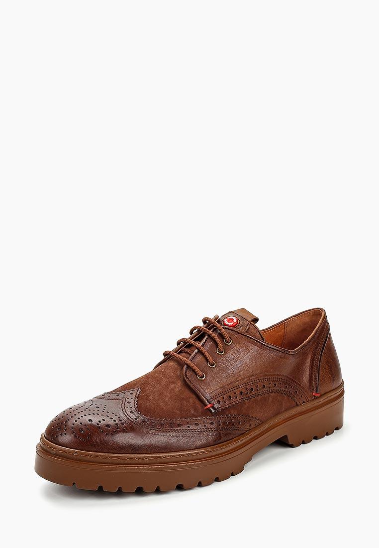 Мужские туфли NOBRAND 10988-3